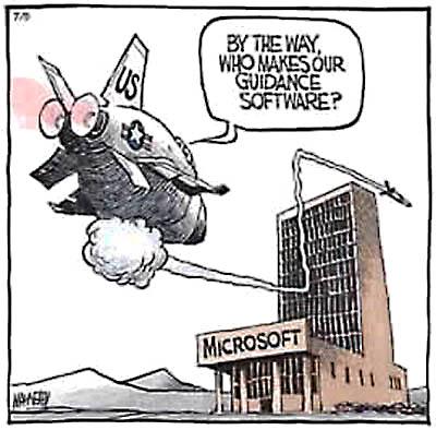 Very Funny Cartoon